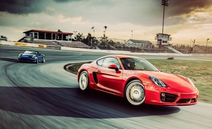 The 10 Best Cars of 2014 - Rev To The Limit