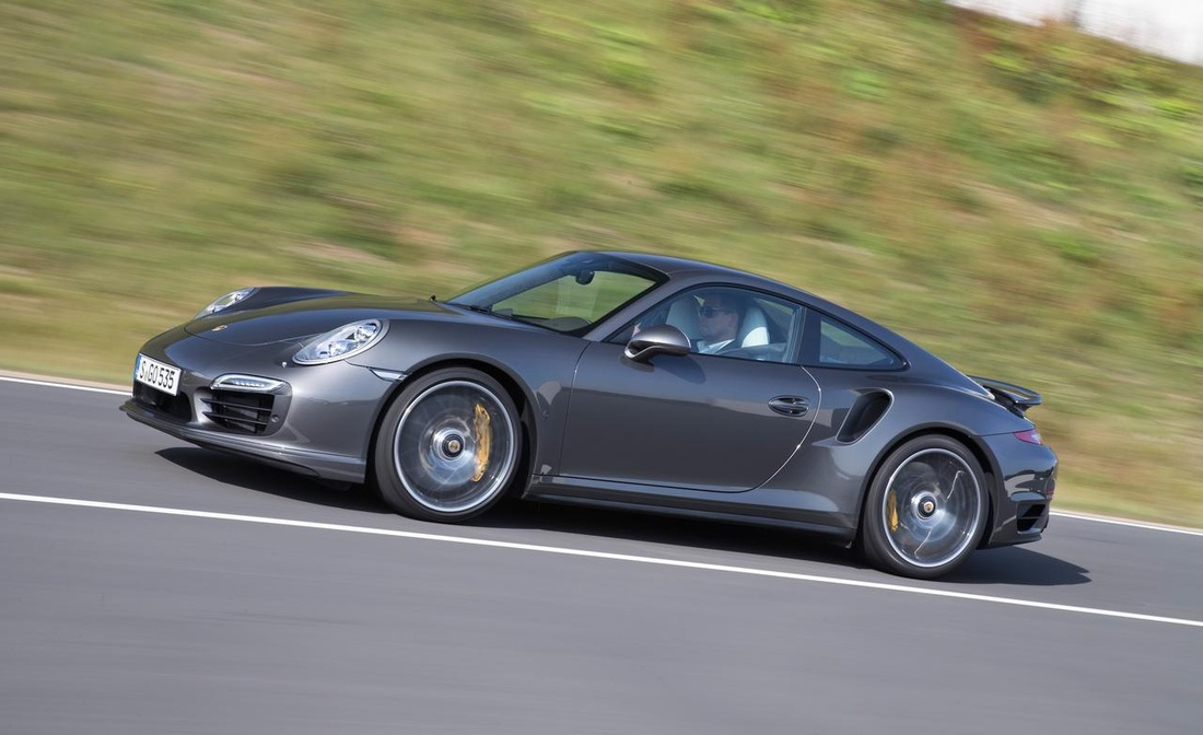 2015 porsche 911 turbo s review video game fast xcar