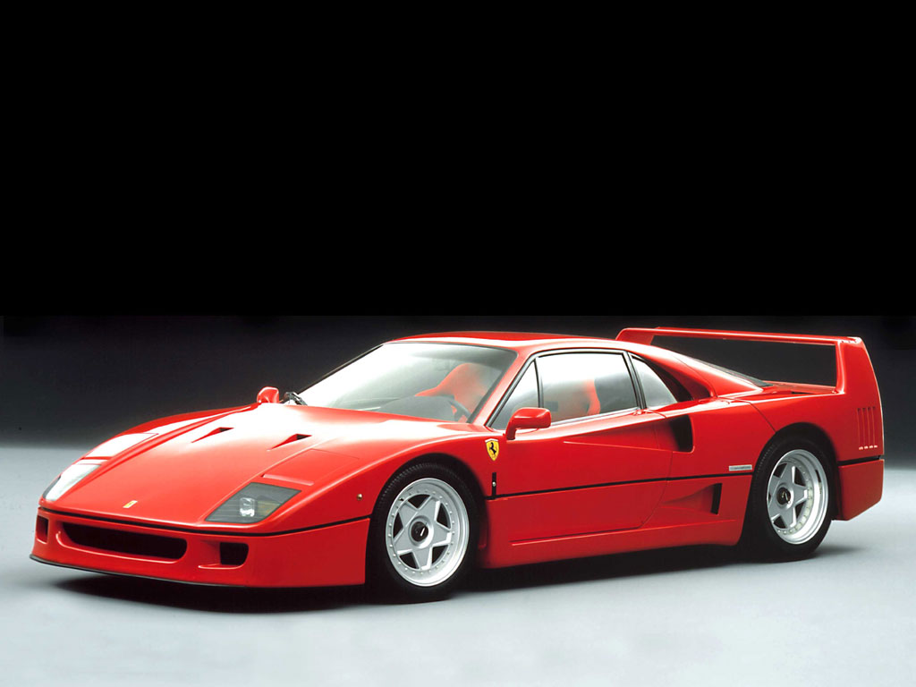 see the full gallery  F 40